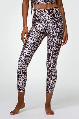 Onzie Pocket Legging Leopard
