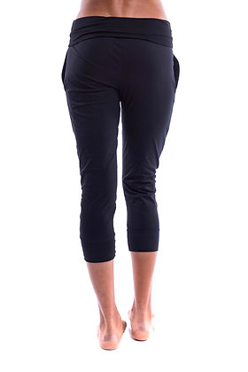 Satya Yogawear 'Mudra' Drop Crotch Pants