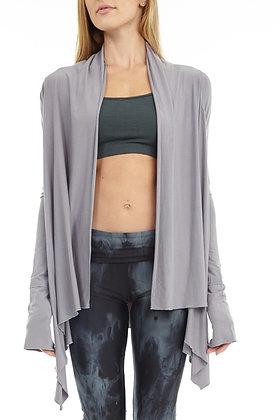 Satya Yogawear 'Sukha' Cardigan Wrap/ 2 Colors