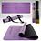 Thumbnail: Pharamond Life Terra Grip Yoga Mat Plum