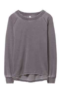 Alternative Apparel Terry Sweatshirt /3 Colors