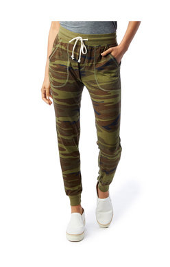 Alternative Apparel Jogger Pants