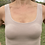 Thumbnail: Groceries Apparel Fitted Crop/ 3 Colors