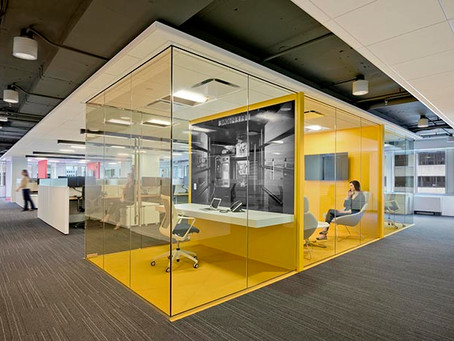 2018 Workplace trend predictions
