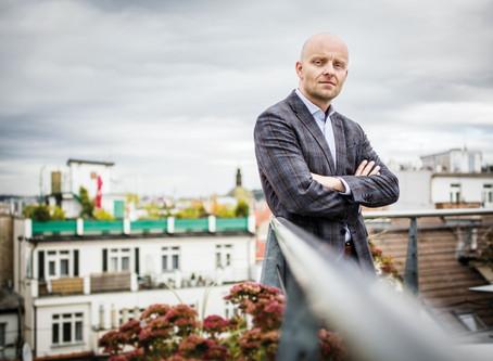 Realitní trh s nemovitostmi v Praze i Berlíně má za sebou již různá období
