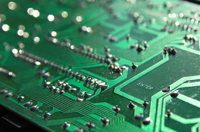 Back to basics: the ABCs of disruptive technologies and antitrust and competition law