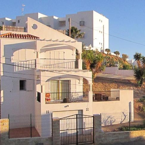 Villa El Mirador