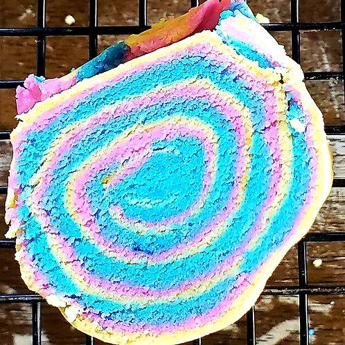Toucan Sam bubble bar 3oz