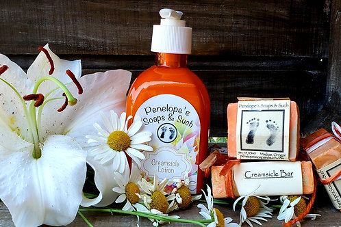 Creamsicle Body & Hand Lotion