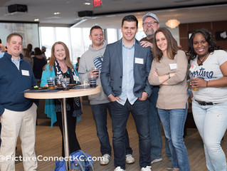 2018 Sporting KC Chamber Networking Night