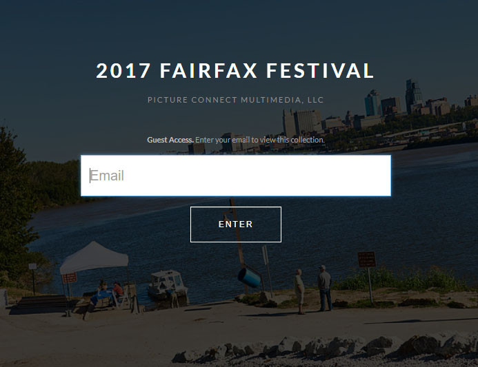 Photo Gallery Email Registration Photo for 2017 Fairfax Festival