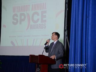 Wyandot Behavioral Health Network's Annual Celebration & Spice Awards 2019