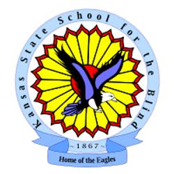 Kansas State School for the Blind