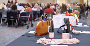 KCK Women's Chamber of Commerce Purses with a Purpose 2019