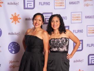 Filipino Association of Greater Kansas City Annual September Affair 2019