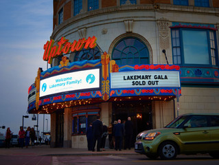 2020 Lakemary Gala at the Uptown Theatre