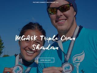 MGA Triple Crown Showdown 2017:  Fun way to support Myasthenia Gravis Association of KS and MO