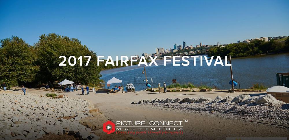 Photo Gallery Cover Photo of 2017 Fairfax Festival