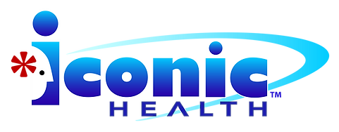 Logo design for Iconic Health.png