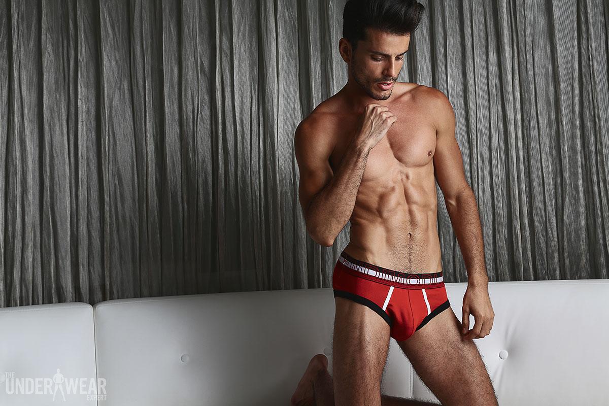 Underwear Expert campaign