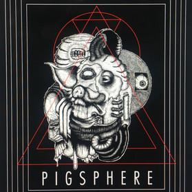 Pigsphere T-Shirt