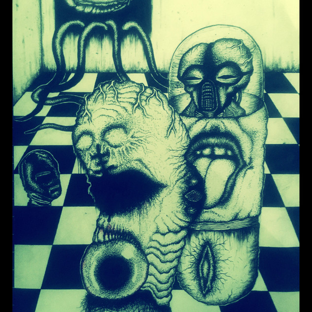 Odd Sinners