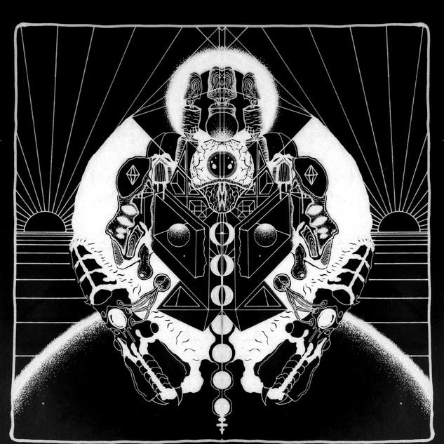 Myriaid - S/T EP