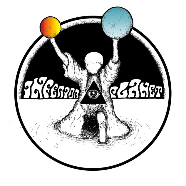 Inferior Planet Logo