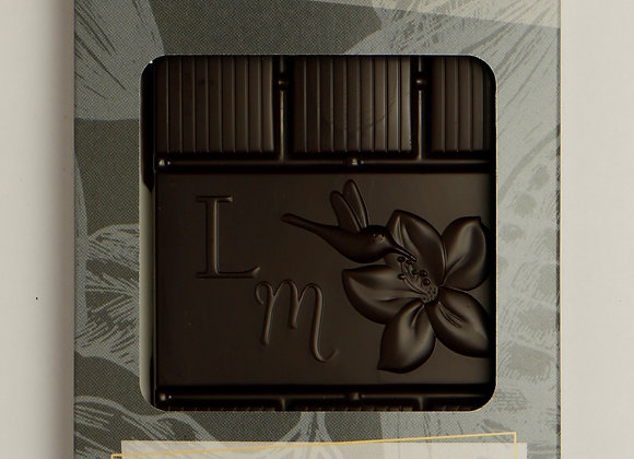 Tablette 100% de cacao Origine Equateur