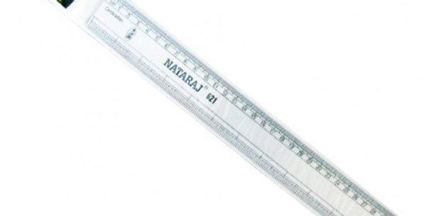 Scale Nataraj