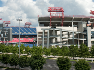Tennessee Titans to Host 2019 Draft