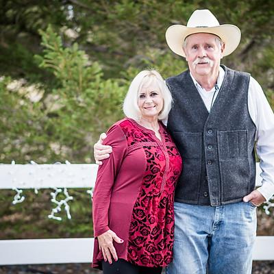Dennis & Fiona