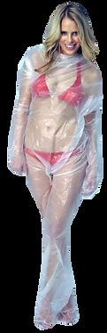 EZ Disposable Suit