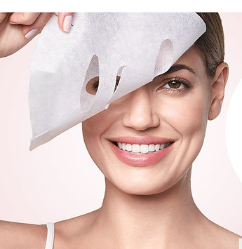 Sheet Masks - Beauty Kitchen