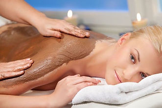 NATUROPATHICA Spa Treatment 6 Treatments in 1