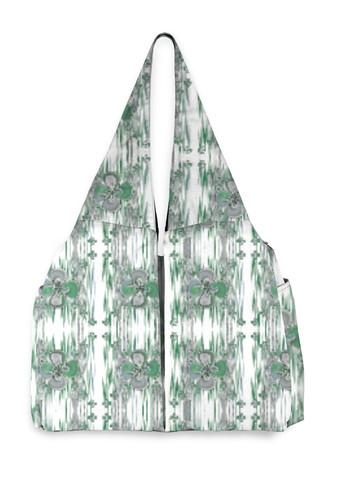 Clover in Green - Studio Bag