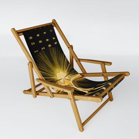 Sunrise - Sling Chair
