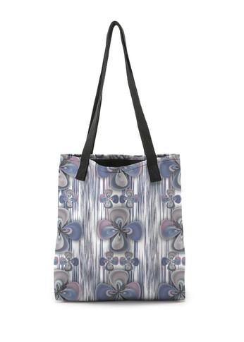 Clover Blue - Tote Bag