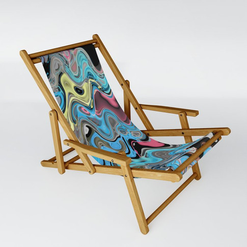 Waves - Sling chairs