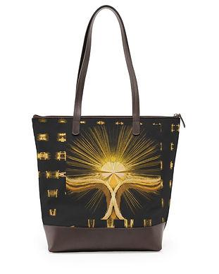 Sunrise Statement Bag