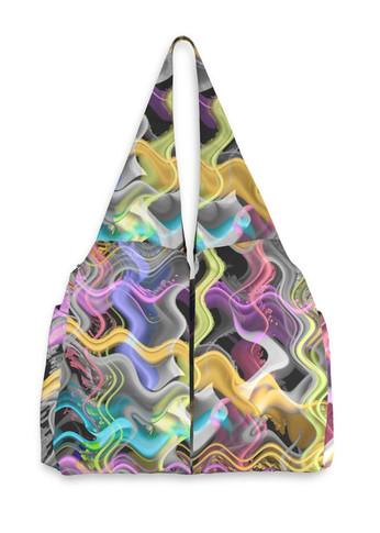 Wavy Studio Bag