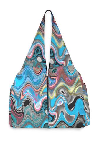 Waves - Studio Bag