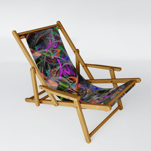 Cosmos - Sling Chair