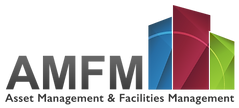 AMFM Cosulting Logo & link to home page