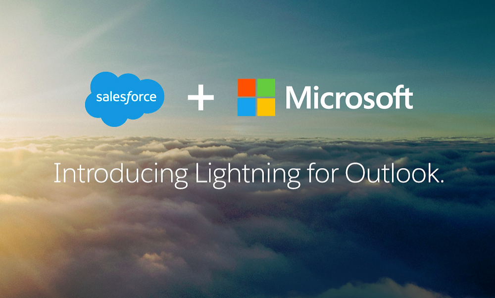 Salesforce Lightning for Outlook | Force0six
