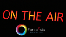 Radio Interview with Empire Broadcasting | Force0six