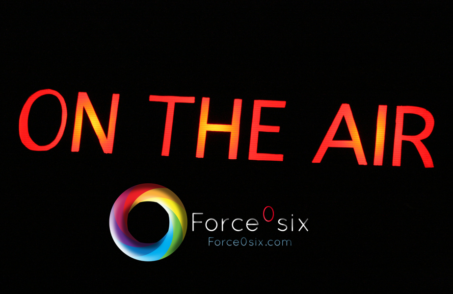 Empire Broadcasting Interview with Force0six about SEO and PPC