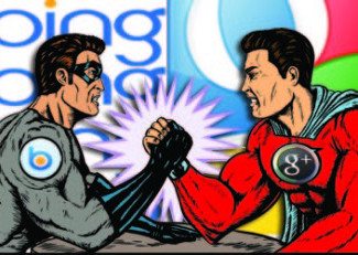 Bing Ads vs Google Adwords, Which One Gets Results? | Force0six