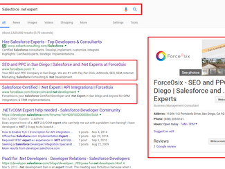 5 Ways I Improved My Site's Ranking (SEO) on Google and Bing | Force0six