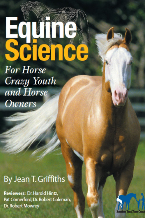 Equine Science by Griffiths